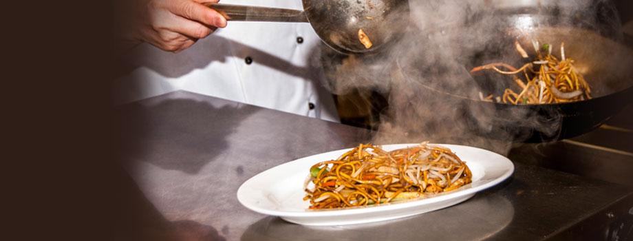 Aroma Oriental Restaurant and Takeaway, Havant